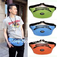 Free Shipping Hot Sale! High Elastic Multi-functional Sports Pockets Sports Belt Mobile Phone Bag/Waist Packs