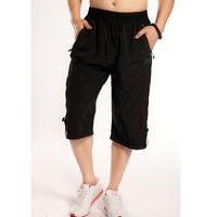 Men sports shorts male casual capris running plus size loose shorts