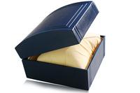 Watch box jewelery box packing box 228 9.5 8.5 6.2