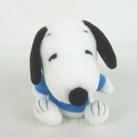 Free shipping Dog SNOOPY hand puppets  even a finger lovely doll parent-child interactive game toys
