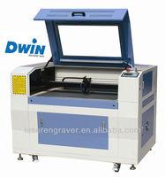 DW5030/5040/5050/640/960 acrylic laser cutting machines price