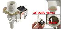 AC 220V Water Inlet Solenoid Valve for Washing Machine Washer