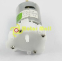 10psc/lot,3-9v,Pump DC pump,Miniature self-priming,Gear pump,toy model motor,Free shiping