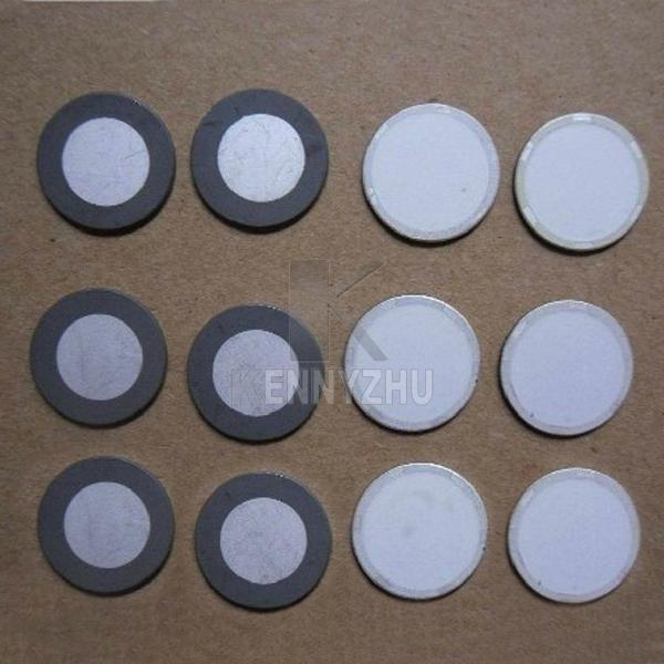 50pcs/lot 20mm/16mm Ultrasonic Atomization Chip Atomization Piece Board Sensor Membrane Humidifier Mist Maker Accessories(China (Mainland))