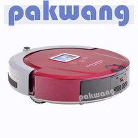 4 IN 1 multifunction robotic Variable working speeds good intelligent vacuum cleaner