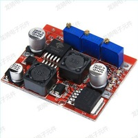 Free Ship,3 pcs/lot, DC-DC Adjustable Step Down Power Module Supply 4V-35V for Battery & LED Current