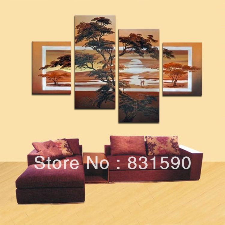 Groothandel schilderij olieverf kopen schilderij olieverf partijen uit china schilderij olieverf - Eigentijdse muur ...