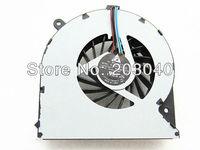 Original CPU Cooling Fan For Toshiba C850-T03B  C850-T05B laptop KSB0505HB-BK48 0.40A 4pin V000270070 6033B0028701