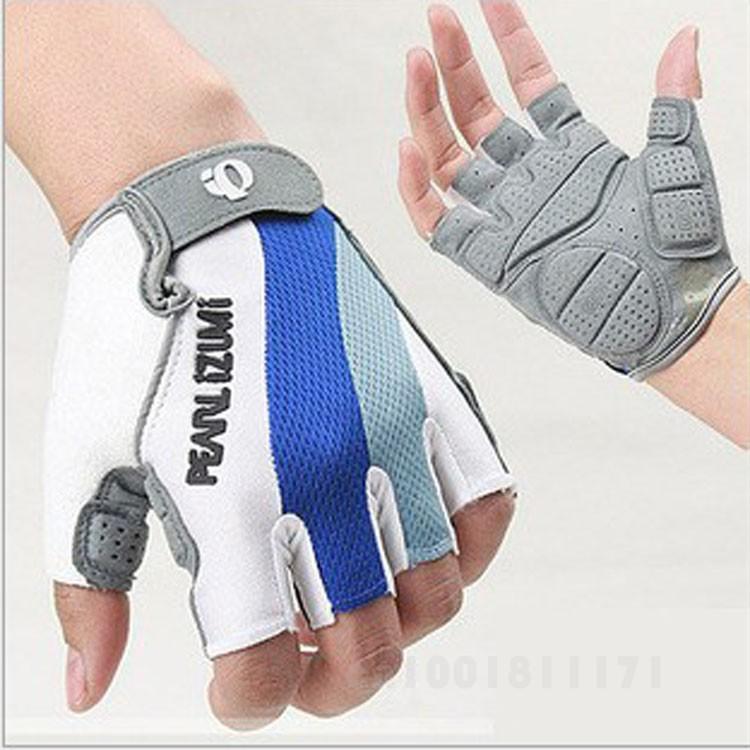 Перчатки для велика своими руками
