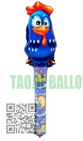 Hot Sell Free shipping  Clap stick Balloon,clap balloons