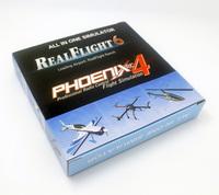 14 IN 1 RC SIMULATOR REAL FLIGHT G5.5 PHOENIX 4.0 VRC2 FMS XTR Aerofly G5.5 Adapter flight simulator CABLES