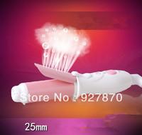 Free Shipping Mini Hair Sticks Ceramic Bangs Hair Sticks Pear Mini Hair Roller Mini Hair Curler Curling Tools