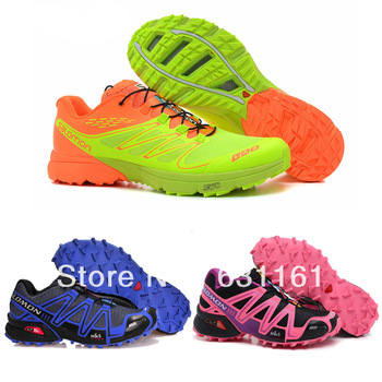 2013 Salomon shoes for men and women athletic shoes ,free run sport running shoes and salomon tennis shoes free shipping 36-45