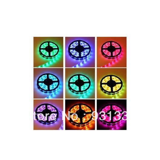 5 м 24 В 5050 RGB сдм из