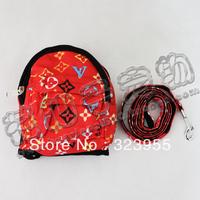 2013 Hot Sale Shoulder Backpack Fashion Pet Cat Dog Bag Free Shipping