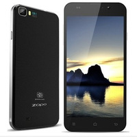 ZOPO 980 Android 4.2 MTK6589 Quad Core 3G mobile phone 5'' FHD Capacitive Dual Camera Bluetooth GPS FM 1GB/16GB smart phones