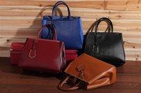 2Jours Calfskin Tote Bag 88013 Wholesale and retail designer handbag leather bags bags women