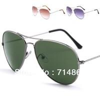 Factory wholesale metal frame glasses men sun glasses   Polarized sunglasses Female