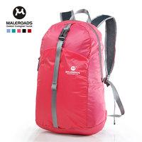 2013 NEW Ultra-light double-shoulder travel bag folding bag mountaineering bag backpack hiking brand female ride backpack
