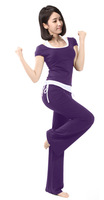 Yoga clothes set yoga s7 autumn and winter yoga dance clothes clothing fitness clothing