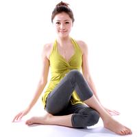 Summer yoga clothes yoga set yoga fitness clothing s235