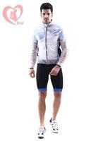 bicycle rainwear bike wind coat outdoor waterproof thin skin breathable riding bicycle raincoat ride windproof Free Shipping