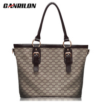 Hot-selling women's fashion handbag canrilon