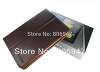 Free shipping 7 inch PU Leather Case For Ainol Novo 7 Venus quad core