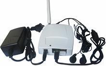 Gsm wireless advertising machine telephone baby voice call machine