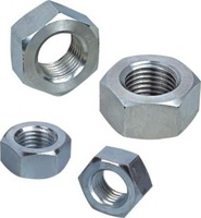 1000pcs/lot DIN934 M1 Hex nut