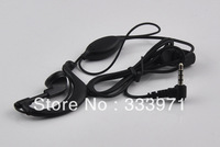 Earpiece headphones for BAOFENG Radio BF UV-3R U3 Two-Way Radio UV-100 handheld interphone C0126A Alishow