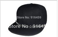 Free shipping 2014 new style bullet rivet PUNK Party baseball snapback studded Spike studs Cap hats