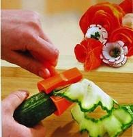 Kitchen Vegetable Apple Peeler Tool Fruit Salad Recipe All Kind Veg Slicer New  cooking  tools