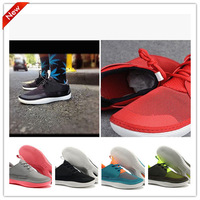 Lisa New Free shipping SOLARSOFT MOCCASIN Running Shoes Wholesale Mens Womens sport shoes Dropshipping Top Quality 36-44