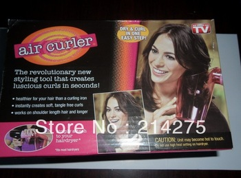 CURLER AS SEEN ON TV HAIR CARE CURLING IRON STYLING TOOL CURLING TOOL