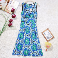 2013 women's tank dress vest skirt sleeveless one-piece dress summer slim 15f226a