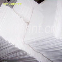 free shipping,A3 size,clear/transparent color,decal paper,water-based inkjet water transfer paper,water slide paper