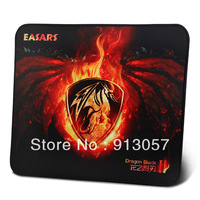 Easars ii professional computer ultralarge thickening electric mouse pad hemming