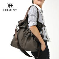 Man bag man bag messenger bag handbag nylon casual bag