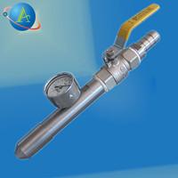 Jet Nozzle ( hose nozzle ) IEC60529 IPX5 IPX6 Protection Degree