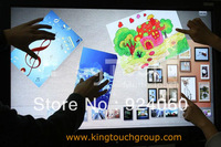 """FreeShipping By DHL,FedEX  40"""" IR Touch Screen Panel for Interactive Table, Interactive Wall, Multi Touch Screen"""
