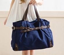 wholesale cotton shopper bag