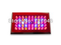 New 150W led grow light with lens 7 band for indoor growing plants 50x3W led grow light panel