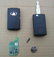 Hover H5 folding key with chip, remote controller for my Hover H5 with ORIGINAL chip,Hover H5 remote controller