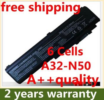 [Special Price] 6 cells Laptop battery For asus N50 N50VC N51 N51A N51S N51V, A32-N50 ...