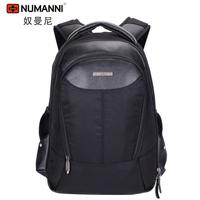 High Quality Kpop Name Brand Designer Commercial 14 Notebook Oxford Fabric Backpack Laptop Man Bag Independent Liner Bag