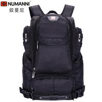 HIGH QUALITY kpop name brand designer Fashion backpack large capacity multi-pocket backpack laptop bag outdoor man bag