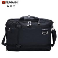 High Quality Kpop Name Brand Designer Multifunctional Cross-body Laptop Bag\ks Men's Briefcase\travel Backpack Multi-purpose