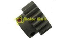 5pcs/lot, 17T1  Gear motor gear,Gear motor output shaft gear,Free shiping