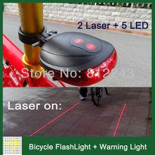 bicycle led light promotion